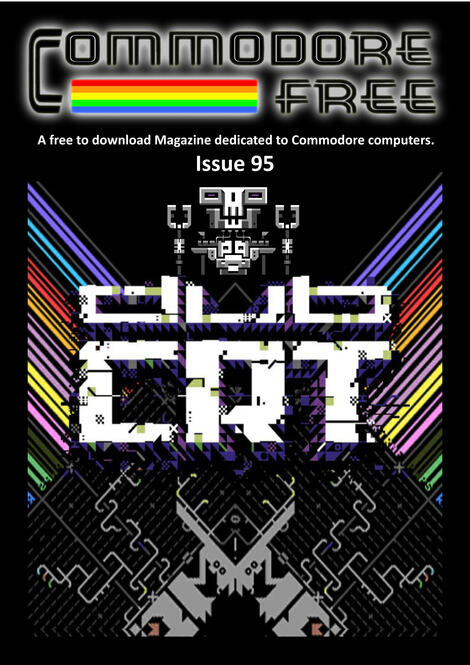 [C64] Commodore Free Nr 95