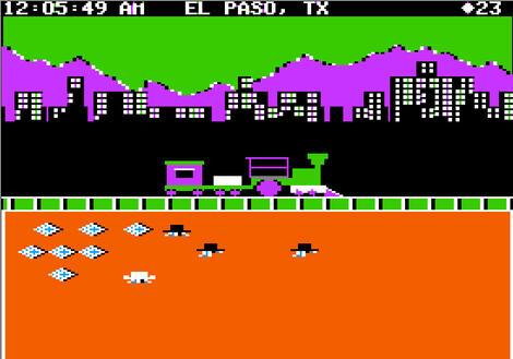 [Apple IIe] AppleWin1.23.1