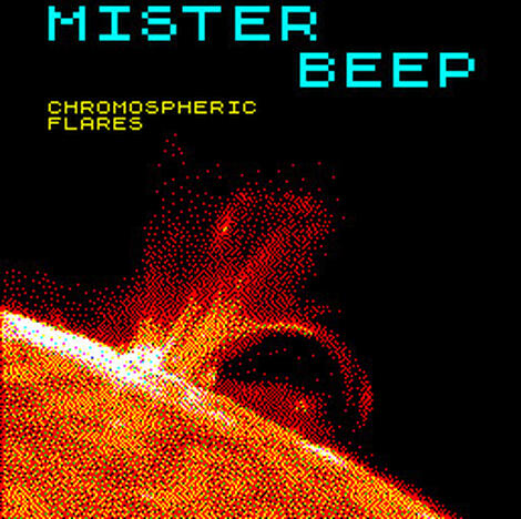 [ZX] Chiptune: Mr Beep –Chromospheric Flares