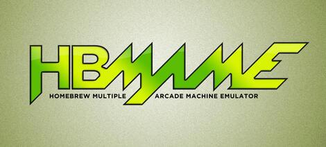 [arcade] HBMAME Complete v0.153 (r30958)