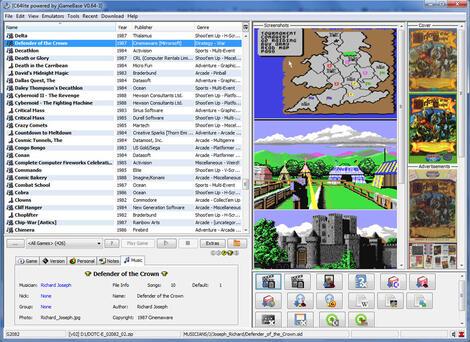 [GameBase] jGameBase 0.64-5