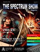[zx] PDF: The Spectrum Show 14 (2016)