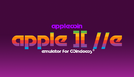 [Apple IIe] AppleWin 1.27.0.1