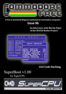 [C64] Commodore Free Nr 96