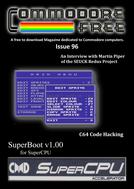 [C64] Commodore Free Nr 96