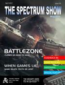 [zx] PDF: The Spectrum Show 16 (2017)