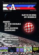 [c64] Komoda & Amiga Plus 1/2017 (nr 7) en/pl