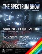 [zx] PDF: The Spectrum Show 22 (3/2018)