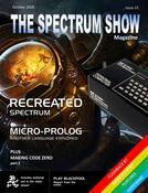 [zx] PDF: The Spectrum Show 23 (4/2018)
