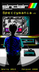 [GameBase] ZX Spectrum - Speccymania v5
