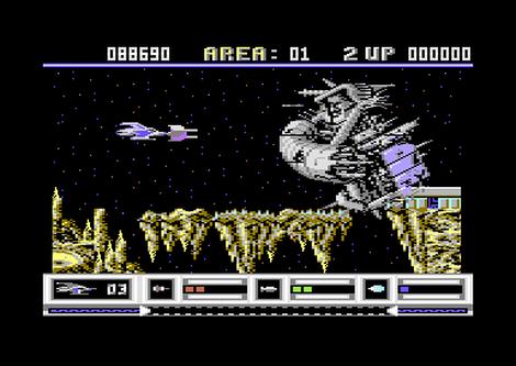 c64] Oficjalne GTK(Win)Vice 3 3 0