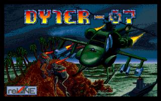 Amiga Winuae Dyter-07