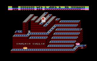 Altirra - Atari - Frantic