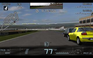 SONY PSP PPSSPP Gran Turismo