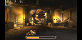 SONY PSP PPSSPP Ultimate Gods of War Vulcan