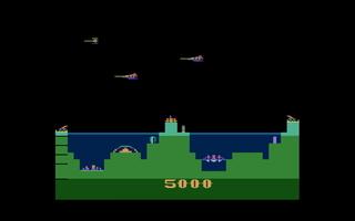 Atari 2600 Stella Atlantis