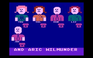 Altirra - Atari - Goosip