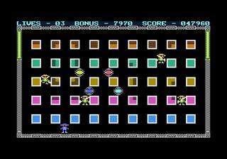 Atari - Altirra - Majorblinks