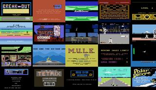 Atari Xformer Wirtualizacja