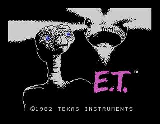TI Classic ET