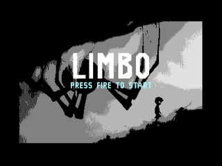 Commodore C64 Limbo Prev