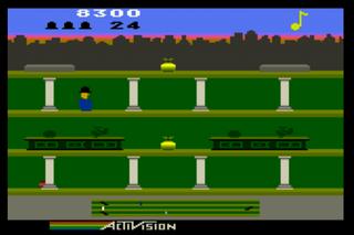 Atari Altirra Keystone Kappers