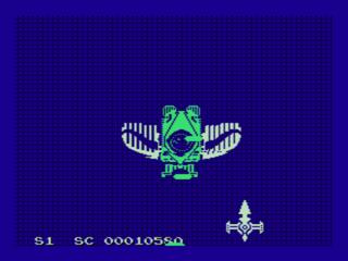 MSX OpenMSX Darwin 4078
