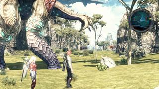 WiiU Cemu Xenoblade Chronicles X