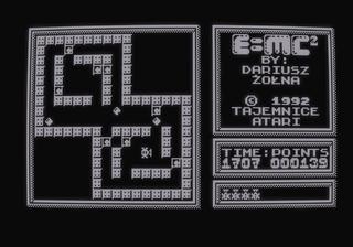 Atari Altirra Emc2