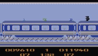 Atari Altirra Panic Express