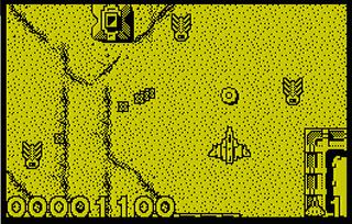 ZX Spectrum EightyOne Hades Nebula