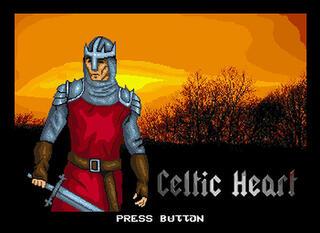 Amiga Celtic Heart