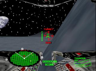Nintendo 64 BizHawk MuppenPlus Battlezone