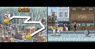 Nintendo DS MelonDS Lucky Luke Adventure