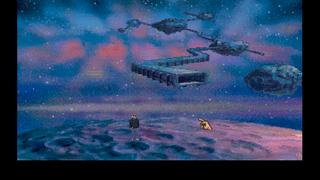 Amiga TheCompany Universe