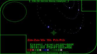 Amiga TheCompany Warhead