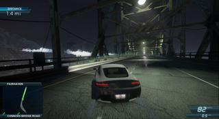 Nintendo WiiU Cemu Need for speed Most Wanted co