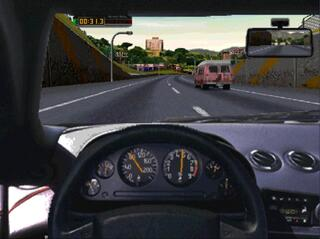 3DO:FourDO:The Need for Speed:1994:Electronic Arts