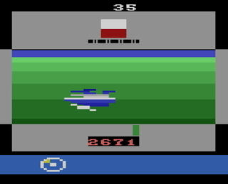 Atari:VCS:2600:Stella:Submarine Commander:Sears, Roebuck and Co.:Atari, Inc.:1982: