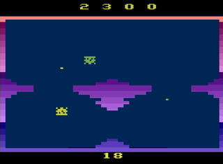 Atari:VCS:2600:Stella:Tanks But No Tanks:ZiMAG:ZiMAG:1983:
