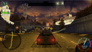 Sony:Playstation:Portable:Need for Speed: Carbon - Own the City:Electronic Arts, Inc.:Electronic Arts Black Box, Team Fusion:31.10.2006: