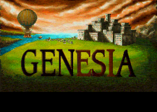 Amiga:tcUAE:TheCompany:Ultimate Domain (a.k.a. Genesia):Mindscape International Ltd.:Microïds:1993: