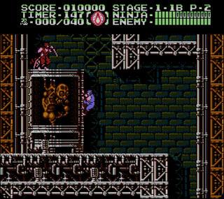 Nintendo 8:PuNes:Ninja Gaiden III: The Ancient Ship of Doom:Tecmo, Inc.:Tecmo, Ltd.:Aug, 1991:
