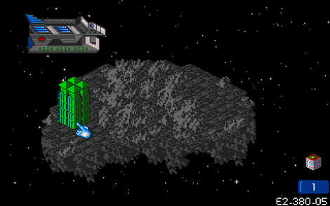 Amiga:tcUAE:TheCompany:K240:Gremlin Graphics Software Ltd.:Celestial Software:1994: