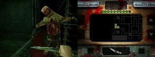 NDS:Nintendo:DS:Desmume:Dementium 2:SouthPeak Interactive Corporation:Renegade Kid LLC.:May 04, 2010: