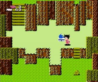 Nintendo 8:PuNes:Dragon Ball – Shen Long no Nazo