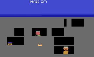 NES:puNes:Arkanoid:Taito:1987