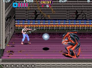 Arcade:Mame:Plus:Aliens:Konami:1990