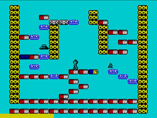 ZX Spectrum:Retro:Dave Infurators:Black Jack:2013
