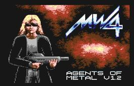 Commodore:Retro:C64:Metal Warrior:1.2